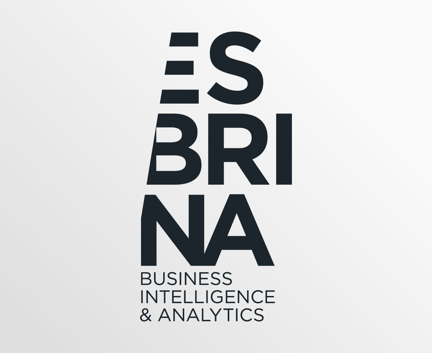 Logotipo Esbrina Business Intelligence & Analitycs